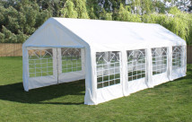 8 x 4 Marquee