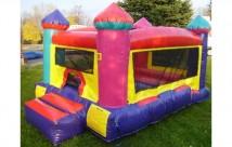 Mini Castle BallPondCombo 1-683x420