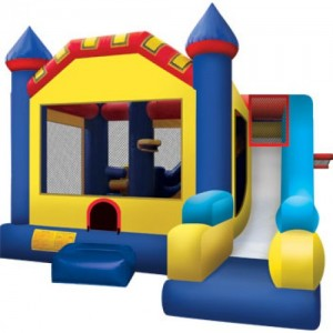 C7 Jumping Castle