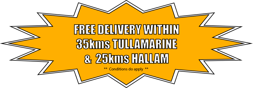 free delivery promo