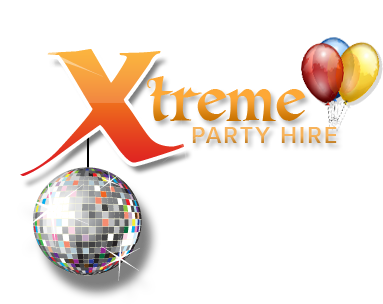 Xtreme Party Hire Melbourne. Kids & Adults Parties and Events