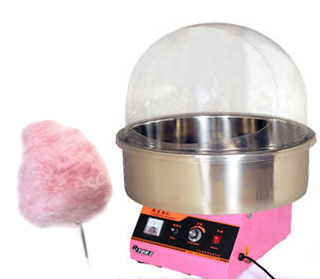 hire fairyfloss machine melbourne