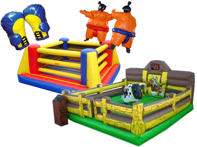 mechanical bull hire melbourne