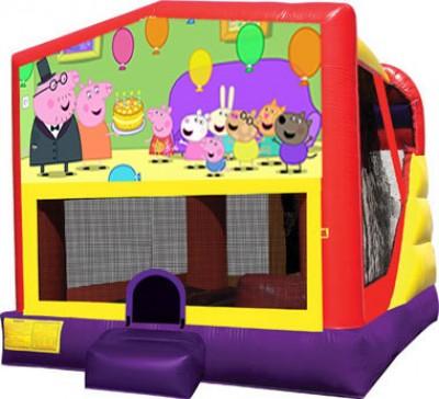 Peppa Pig Module