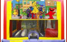 Sesame Street Module