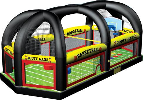 Xtreme Sports Arena