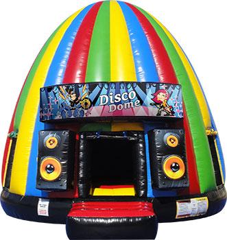 disco dome